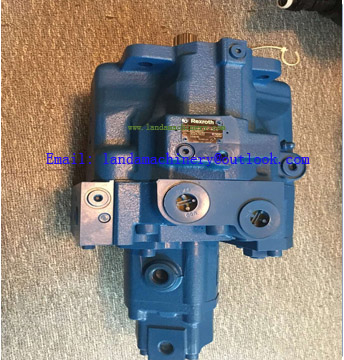 Rexroth AP2D36LV3RS7-843-0 R971050727 HYDRAULIC PUMP for Yanmar Excavator