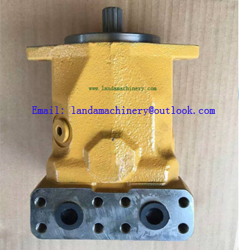 CAT 2344638 Excavator CAT330D 234-4638 Hydraulic Fan pump