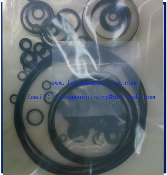 Kobelco SK210-8 Excavator Parts Seal kit for Hydraulic main pump K3V112DTP Seal oil