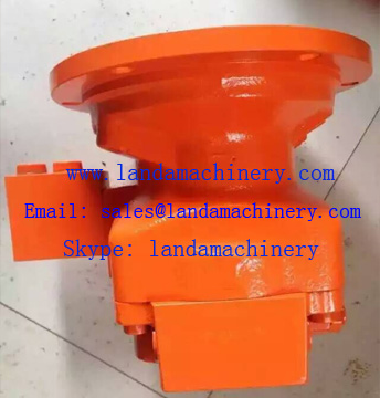 DH55 DH60 DH80 Excavator Swing Motor Oil Hydraulic piston Motor