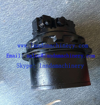 DH55 MBEZ070 TONG MYUNG Final Drive for DH60 Excavator Hydraulic Travel Motor device