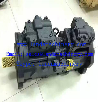 Kato HD1430-3 Excavator Hydraulic Main Pump HD1430 Hydraulic Piston Pump
