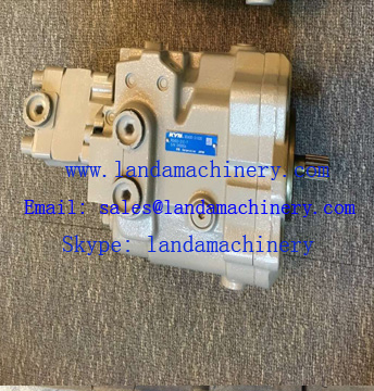 PSVD2-21E-7 B0600-21020 Hydraulic Pump for Yanmar Excavator VIO55 Piston Pump