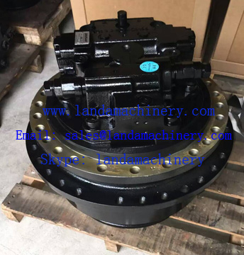 EC360 SA7117-45010 Travel Device for Excavator Travel Motor Final Drive