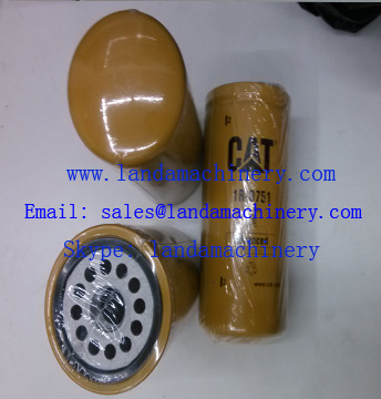 CAT 1R-0751 Fuel filter for Caterpillar excavator