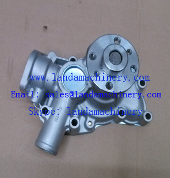 4LE1 Engine Water pump for Excavator