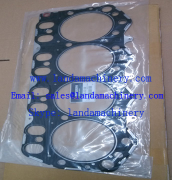 Mitsubishi D04FR Engine Parts Gasket Kit 32E01-02100 Head geasket