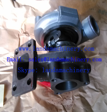 Mitsubishi TD04 Engine Turbocharger ME080422 49189-00800 Turbo