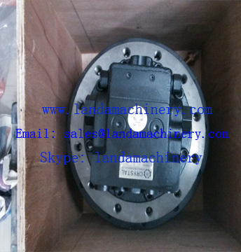 Kobelco SK60 Excavator Final Drive Track Drive Travel propelling Motor