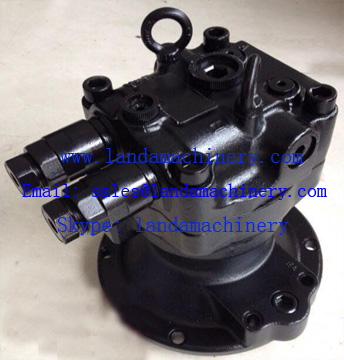 Kobelco YY15V00018F1 SK130-8 Excavator Swing Motor Replacement Spare parts