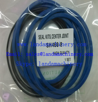 Kobelco SK460-8 Excavator Swing hydraulic Center joint Oil seal service kit