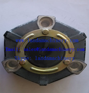 Sumitomo SH160 Excavator Engine drive clutch flexible Rubber Hydraulic Pump coupling KSJ12620
