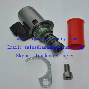 JCB Backhold Solenoid valve 25/220804 3CX Backhold spare parts