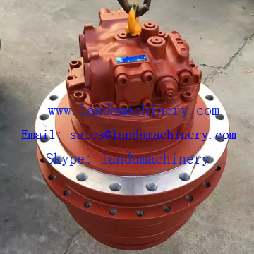 KYB MSF-180VP Hydraulic motor Final drive for JCB JS360 excavator travel propelling motor