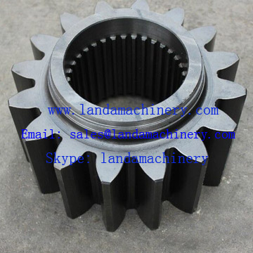 Kobelco SK350-8 Excavator Swing Reduction Shaft Drive Gear Pinion LC32W01027P1