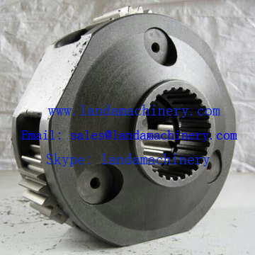 Hyundai XKAQ-00753 carrier planetary gear for R220-7 R220-9 swing reduction gear box