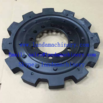 Air Compressor Engine Drive Rubber coupling Coupler