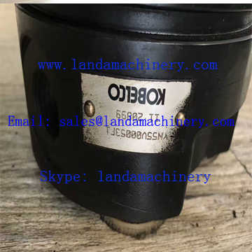 Kobelco YN55V00053F1 Excavator Hydraulic Swivel Center Joint Swivel Rotor