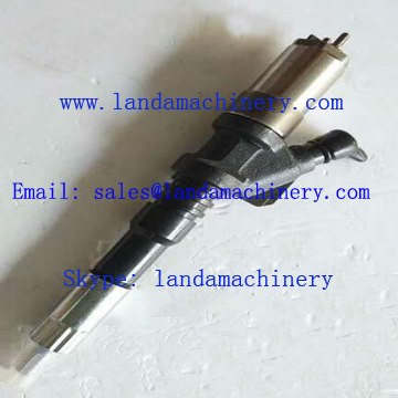Komatsu 6156-11-3300 Fuel Injector Excavator Engine Injection Parts