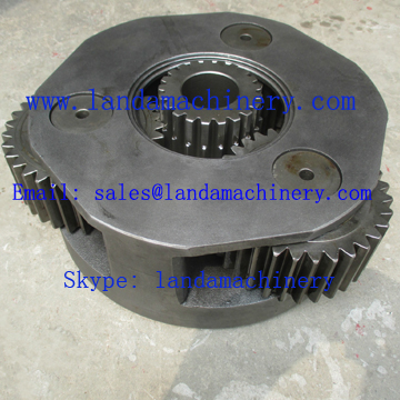 Komatsu PC200-6 Excavator Final Drive Reduction Planetary Gear Assy