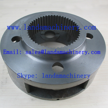 Hyundai Excavator R305L Hydraulic Motor Reduction Gearbox Planetary Carrier