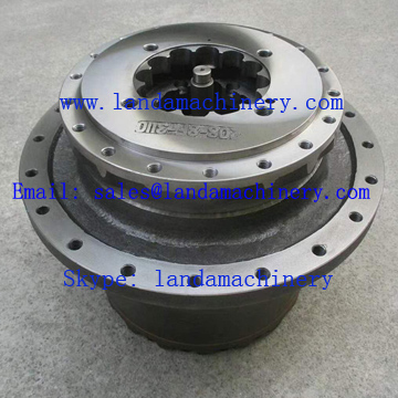 Komatsu PC200-7 Excavator Travel motor Final Drive Gearbox 20Y-27-00301