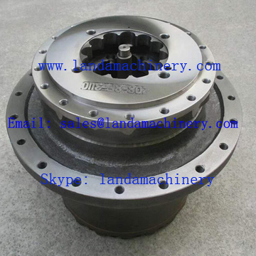 Komatsu PC200-7 Excavator Travel Motor Reduction Gearbox Final Drive