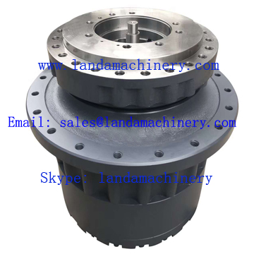 Komatsu PC300-7 PC360-7 Excavator Travel Motor Reduction Gearbox Final Drive