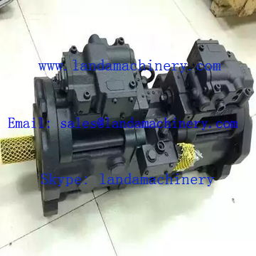 Kato HD1430 Excavator Parts Hydraulic Piston Pump Digger Main Pump