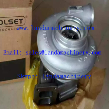 Volvo EC700 Excavator Parts Engine Turbocharger HOLSET 4042659 Turbo