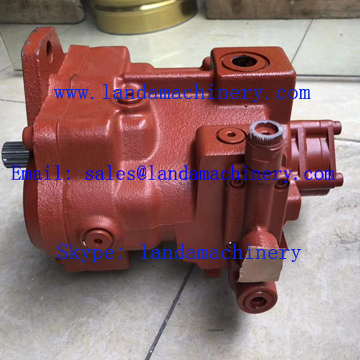 Home - Products - Parts for Kubota Excavator - Hydraulic System