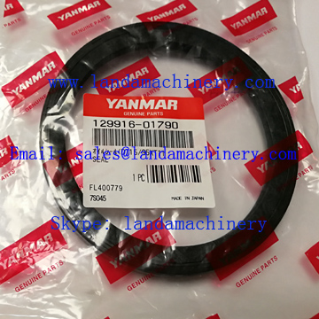 Yanmar 129916-01790 Seal Oil Engine Crankshaft Seals YM129916-01790