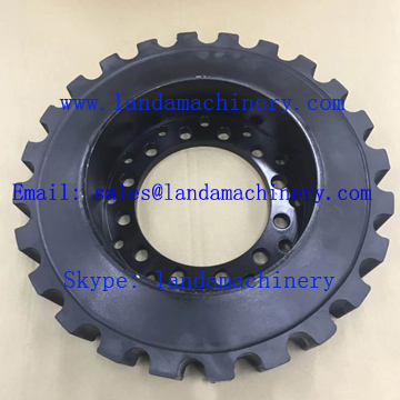 Air Compressor Engine Drive Rubber Coupling Shaft Power Coupling