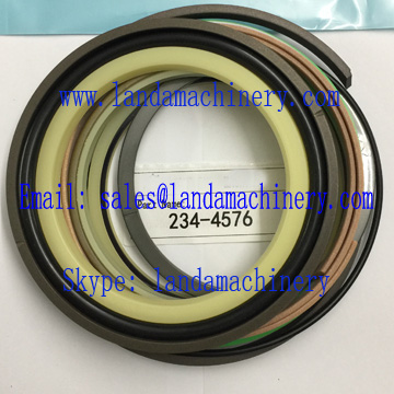 CAT 234-4576 Excavator Hydraulic Cylinder Seal Kit 320 320B 320C 320D Digger Oil Seals Repair Parts