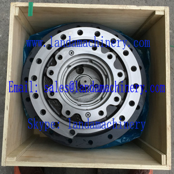 Hitachi ZX210-3 Excavator Travel Motor Reduction Final Drive Gearbox