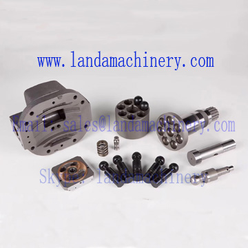 Hitachi Hydraulic Pump Parts HPV102 HPV116 HPV118 for Excavator EX200
