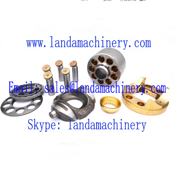 Komatsu PC200-6 Excavator Main Pump Hydraulic Rotating Parts