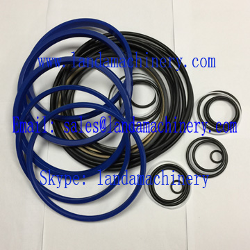 Toku TNB-151LU Hammer Seal Kit TNB-151LU1 Breaker Sealing Parts